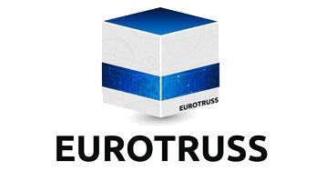 4x Eurotruss Groundsupport FD34
