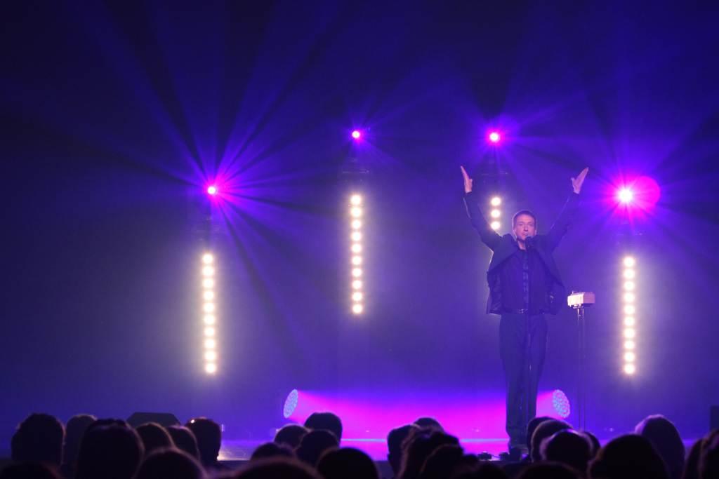 3-Referenzen-Martin O. Stimmentänzer & Cosmophon-Lichttechnik-Events-Veranstaltungstechnik-Pro Rent GmbH