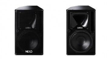 Kompakt Lautsprecher