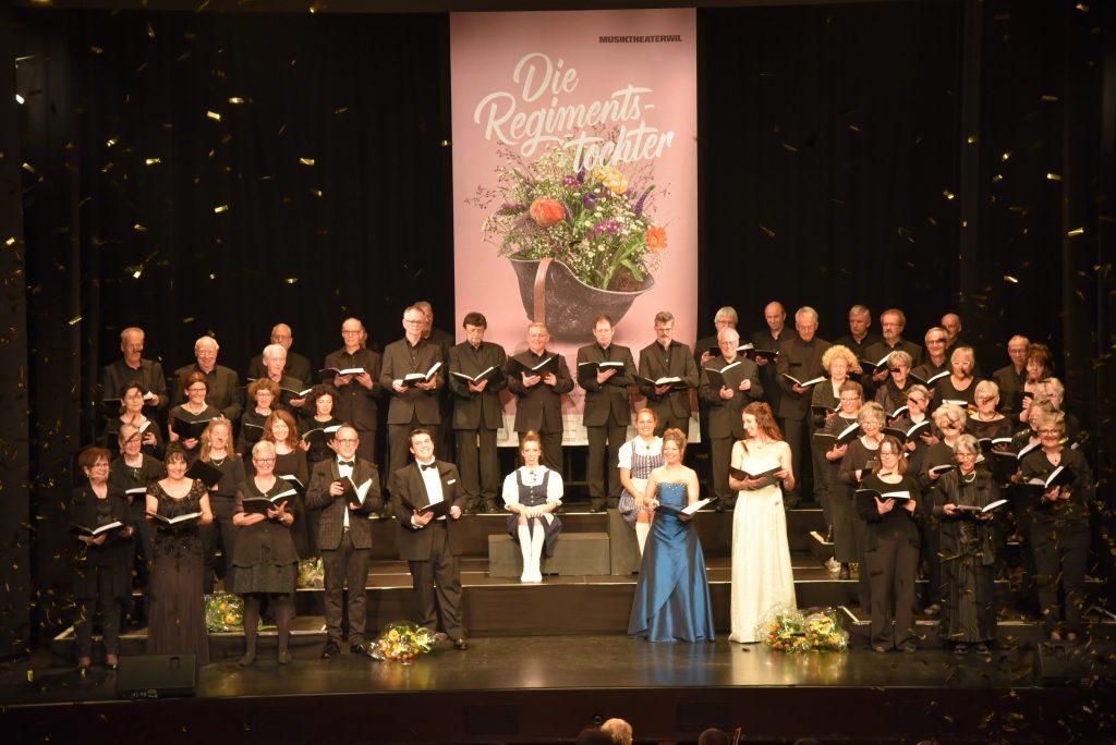 Musiktheaterwil 2-150 Jahre Jubiläum-Veranstaltungstechnik-Oper-Pro Rent GmbH