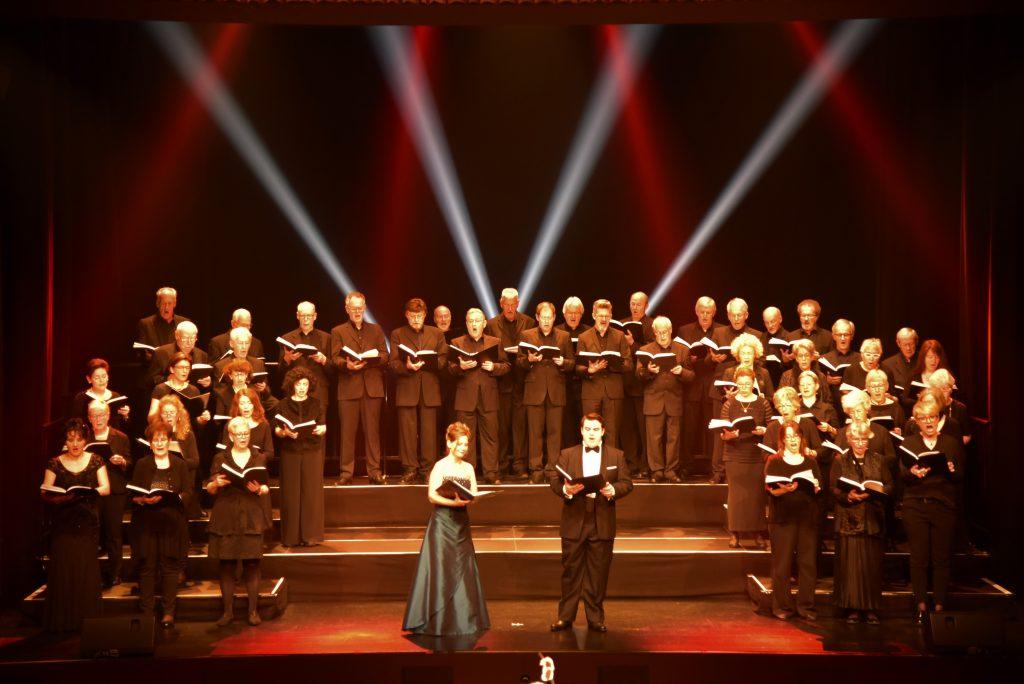 Musiktheaterwil 5-150 Jahre Jubiläum-Veranstaltungstechnik-Oper-Pro Rent GmbH