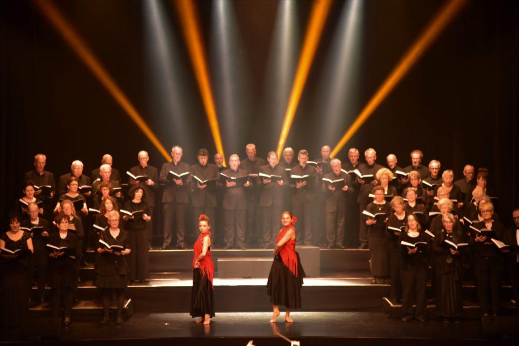 Musiktheaterwil 7-150 Jahre Jubiläum-Veranstaltungstechnik-Oper-Pro Rent GmbH