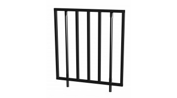 Heavy Duty Handrailing