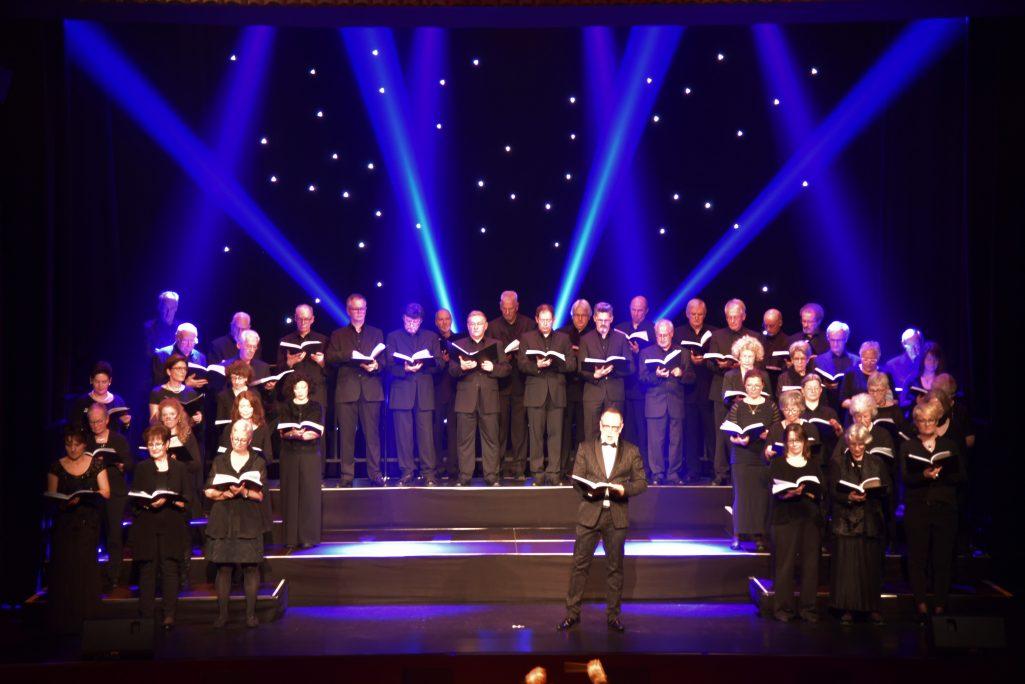 Festkonzerte zum 150 Jahr Jubiläum von MUSIKTHEATERWIL